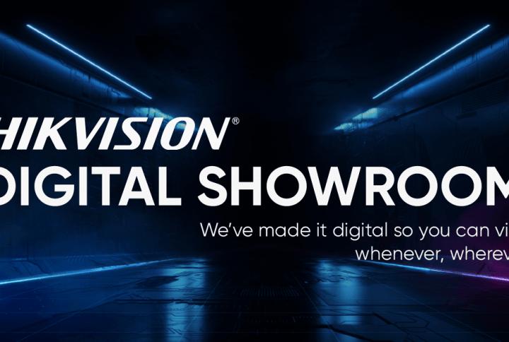 Hikvision представляє свій цифровий виставковий зал – новий віртуальний досвід для клієнтів у всьому світі
