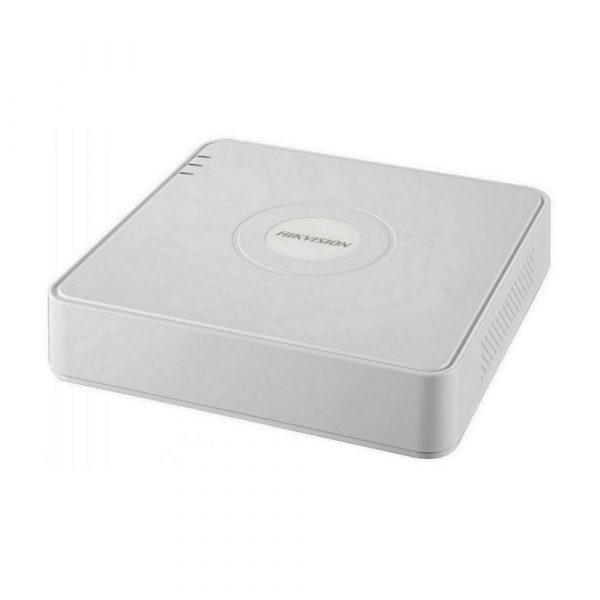 Hikvision DS-7104NI-Q1( C) 4-канальний мережевий реєстратор