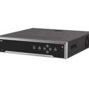 Hikvision DS-7716NXI-I4/16P/4S 16-канальный NVR c PoE