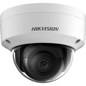 Hikvision DS-2CD2121G0-IS( C) 2.8mm 2 MP ІЧ Dome IP камера