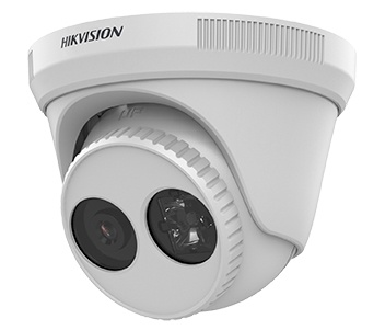 Hikvision DS-2CD2321G0-I/NF(C) 2.8mm 2 MP ІЧ Turret IP