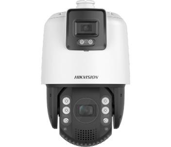 Hikvision DS-2SE7C144IW-AE(32X/4)(S5) 4 MP 32× ІЧ IP Speed Dome камера