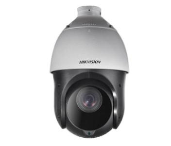 "Hikvision DS-2DE4415IW-DE(E) with brackets 4"" 4 MP 15X DarkFighter"