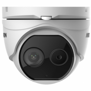 DS-2TD1217B-3/PA 4МП бі-спектральна тепловізійна камера