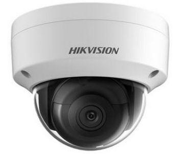 DS-2CD2185FWD-I (2.8 мм) 8Мп IP камера з WDR Hikvision