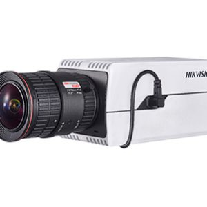 DS-2CD5046G0 2Мп DarkFighter IP відеокамера  з IVS функціями