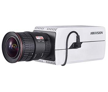 Hikvision DS-2CD5046G0 2Мп DarkFighter IP відеокамера з IVS функціями