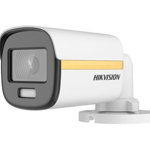 Hikvision DS-2CE10DF3T-F 3.6 mm 2 MP ColorVu Fixed Mini Bullet камера