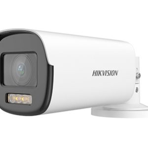 DS-2CE19DF8T-AZE 2.0 Мп ColorVu PoC варіофокальна відеокамера