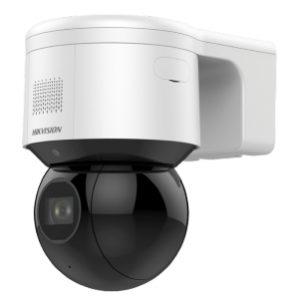 Hikvision DS-2DE3A404IW-DE 2.8-12mm 4 MP PTZ камера