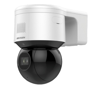 Hikvision DS-2DE3A404IW-DE 2.8-12mm 4 MP 4× ІЧ IP PTZ камера