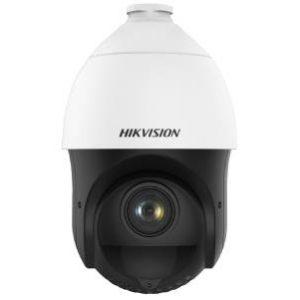 Hikvision DS-2DE4425IW-DE(S5) with brackets 4MP 25× zoom IP Speed Dome