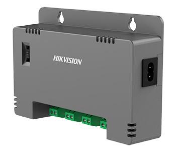Hikvision DS-2FA1225-D4(EUR) джерело живлення