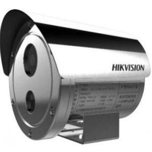 DS-2XE6222F-IS (4мм) 2 Мп вибухозахисна мережева камера