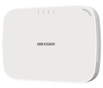 Hikvision DS-PHA20-P Гібридний приймально-контрольний прилад