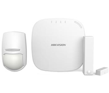 Hikvision DS-PWA32-NS Комплект бездротової сигналізації (868 MHz)