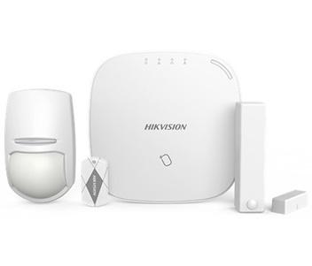 Hikvision DS-PWA32-NST Комплект бездротової сигналізації (868 MHz)