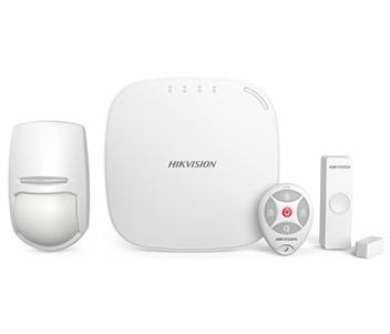 Hikvision DS-PWA32-NKS Комплект бездротової сигналізації з брелком (868 MГц)