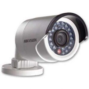 Hikvision DS-2CD2020F-I (12мм) IP відеокамера