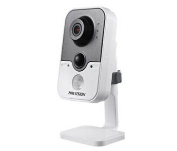 Hikvision DS-2CD2412F-I (4 мм) 1.3МП IP відеокамера з PIR датчиком