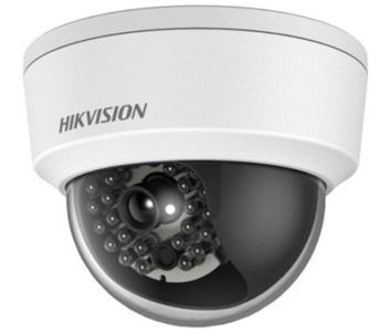Hikvision DS-2CD2120F-IWS (2.8мм) 2МП IP відеокамера з Wi-Fi