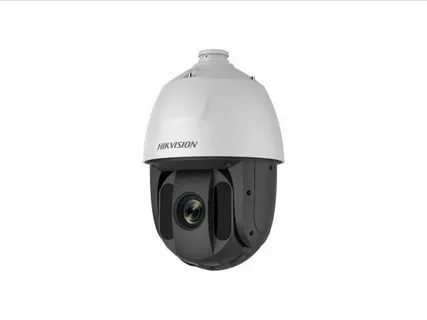 Hikvision DS-2DE5425IW-AE(S6) with brackets Speed Dome