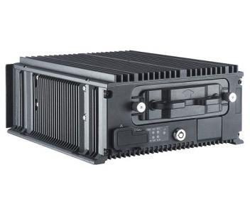 Hikvision DS-MP7608HN/GLF/WI58 8-канальний мобільний відеореєстратор
