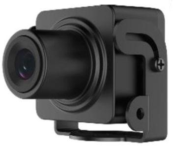 Hikvision DS-2CD2D21G0/M-D/NF(4 мм) 2 Мп мережева міні-камера