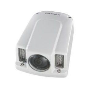 DS-2CD6512-IO 1.3 Мп водонепроникна мобільна мережева  камера