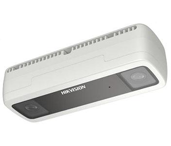 Hikvision DS-2CD6825G0/C-IVS (2 мм) 2Мп IP відеокамера