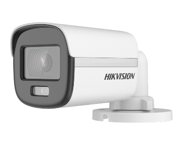 Hikvision DS-2CE10DF0T-PF 2.8mm 2Мп ColorVu камера