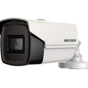 DS-2CE16U7T-IT3F(3.6mm) 4K Bullet камера