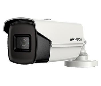 Hikvision DS-2CE16U7T-IT3F(3.6mm) 4K Bullet камера