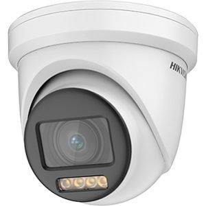 DS-2CE79DF8T-AZE 2 MP ColorVu PoC камера
