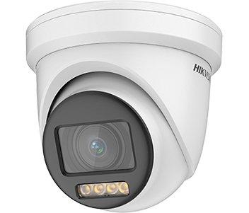 Hikvision DS-2CE79DF8T-AZE 2 MP ColorVu PoC камера