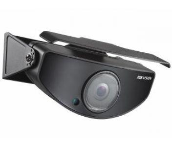 Hikvision DS-2CS58C0T-ITR (2.1 мм) 1.0 Мп HDTVI камера з ІЧ підсвічуванням