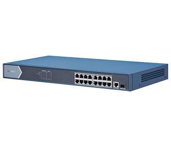 Hikvision DS-3E0518P-E PoE