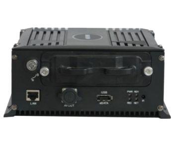 Hikvision DS-M7508HNI 8-канальний IP відеореєстратор