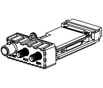Hikvision DS-MP1460/GLF/WI58 Зовнішній компонент для бездротового зв'язку