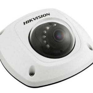 DS-2CS58D7T-IRS 3.6mm 2 Мп HDTVI камера з ІЧ підсвічуванням