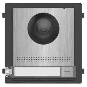 DS-KD8003-IME1/S 2МП модульна виклична IP панель