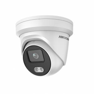 DS-2CD2347G2-LU (C) (4.0) 4 Мп купольна IP-камера
