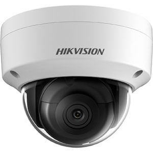 DS-2CD2121G0-IS( C) 2.8mm 2 MP Dome IP камера