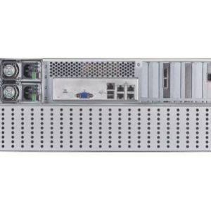 DS-A72024R-CVS мережеве сховище