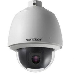 DS-2AE5225T-A(C) 2.0МП HDTVI SpeedDome Hikvision