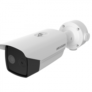 DS-2TD2617-6/P IP тепловізор Hikvision