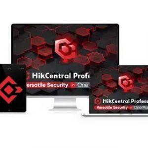 HikCentral-P-ACS-Base/16Door Базовий пакет