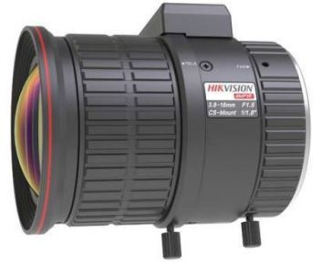 HV-3816D-8MPIR Об'єктив для 8Мп камер з ІЧ корекцією