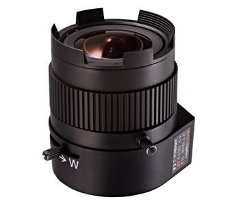 TV-2810D-MPIR Об'єктив для 3Мп камер з ІЧ корекцією