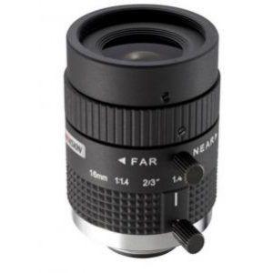 MF-1614M-5MP Об'єктив для 5Мп камер